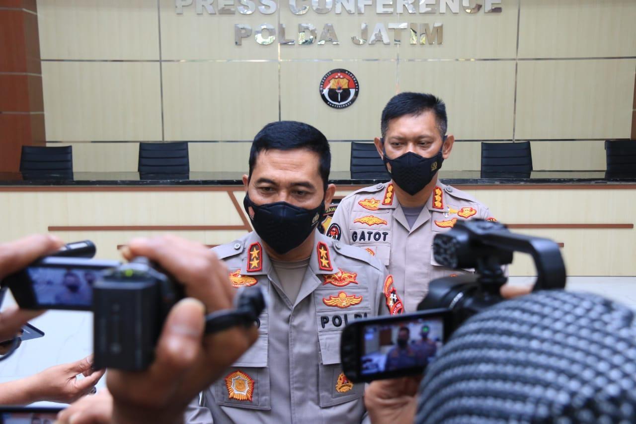 Irjen Argo: Kapolri Instruksikan Jajaran Seluruh Indonesia Lakukan Operasi Premanisme